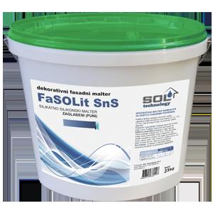 FaSOLit SnS