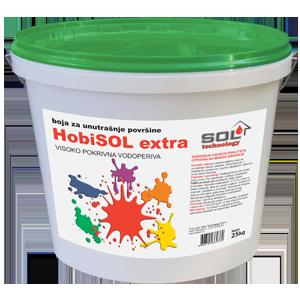 HobiSOl extra